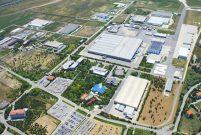 Tusaş Kahramankazan'daki tesisini büyütüyor
