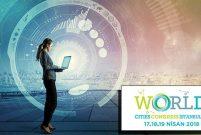 İBB, World Cities Congress İstanbul'u tanıtıyor