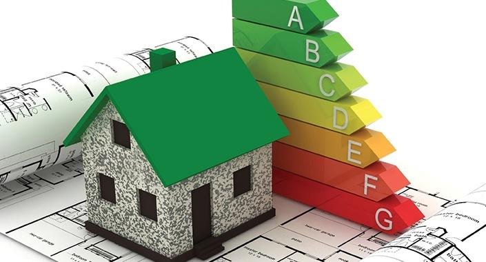 Tüketilen enerjinin yüzde 40'a yakını binalarda kullanılıyor