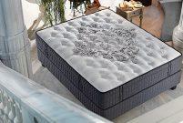 Yataş'tan dünyanın ilk hafızalı yay sistemine sahip yatak