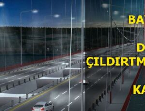1915 Çanakkale Köprüsü 18 Mart 2022'de açılacak