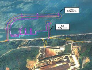 Yeni Akçakoca Balıkçı Barınağı 50 milyon TL'ye mâlolacak