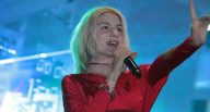 Aleyna Tilki The Land of Legends'ta 19 Mayıs konseri verdi