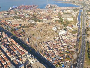 Pekerler Grup'tan İzmir'e yeni proje: ALLSancak