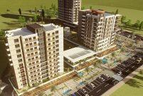 Trend GYO Andapark Sultanbeyli projesine başlıyor