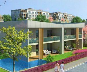 Aquacityle Tekirdağ'da huzurlu bir konut vaat ediyor
