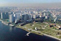 Ataköy sahilindeki dev arazi TOKİ Park olacak