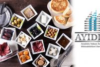 AYİDER 31 Mayıs'ta iftar programı yapıyor