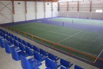 Bakırköy Belediyesi Spor Kompleksi hizmete açıldı
