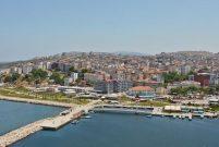 Balıkesir Bandırma'da 14 milyon TL'ye satılık arsa