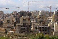 İsrail Batı Şeria'da hukuksuz 3 bin 900 konut daha yapacak
