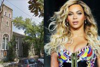 Beyonce 850 bin dolara kilise satın aldı