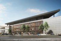 Çanakkale, Yeşil Belediye Binası'yla Türkiye'ye örnek olacak