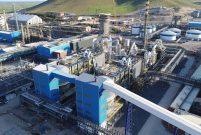 Cengiz Holding'den Mardin'e 1,1 milyar dolarlık yatırım