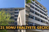 CVK Tophane Otel için 31 milyon TL harcanacak