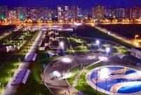 Diyarbakır'ın çehresi yeni projelerle değişti