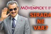 Suudi Prens El Velid bin Talal Mövenpick hisselerini sattı