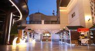 Emaar AVM'de ramazan coşkusu sahura kadar devam ediyor