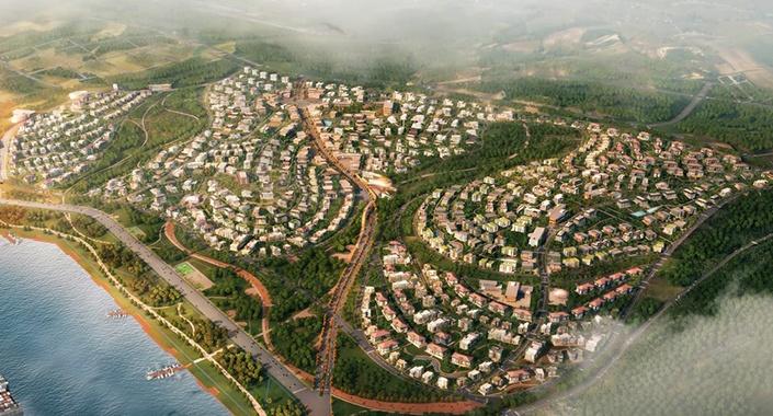 Emlak Konut'un yeni projesi Arnavutköy'ü nasıl etkileyecek
