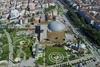 Panorama Bursa 1326 açılış için gün sayıyor