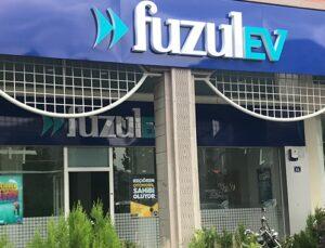 FuzulEv, 47'inci şubesini Ankara Keçiören'de açtı