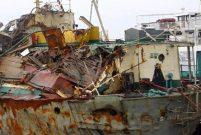 Hurda gemiler, 3 ayda 60 milyon dolar kazandırdı