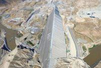 Ilısu Barajı 2 Haziran'da su tutmaya başlayacak