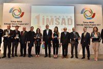 Türkiye İMSAD Geleceğe Yatırım Ödülleri sahiplerini buldu
