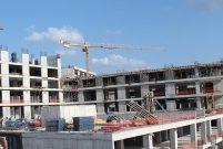 Bağışlanan yapıların inşaat maliyeti düşürülecek
