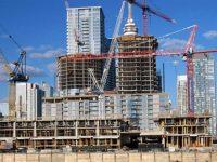 İnşaat sektörü güven endeksi 55,4'e geriledi