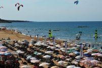 İstanbul'da plaj sezonu açılıyor