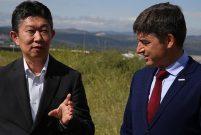 Japon şirket Manisa'ya 30 milyonluk yatırım yapacak