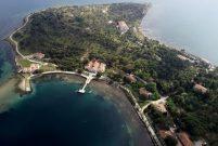 İzmir Urla'daki Karantina Adası'na 2 önemli proje geliyor