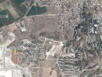 Katal İnşaat İzmir Menemen'de yeni projeye başlıyor