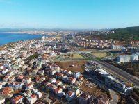Kepezaltı Santral'de 19 bin konut inşa ediliyor