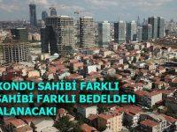 Çevre ve Şehircilik Bakanlığı imar barışı için düğmeye bastı