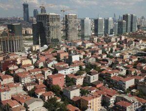 Fikirtepe'de konut fiyatları 4 yılda yüzde 188 arttı