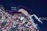 Kumyaka dolgu alanı ile Mudanya'da sosyal hayat canlanacak