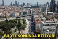 Mecidiyeköy Mahmutbey metrosu için tarih verildi