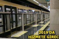 Yenikapı Halkalı metrosu da sürücüsüz olacak