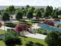 Millet Bahçesi 1 milyon turist çekecek