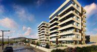 Nuripek Residence'de fiyatlar 250 bin TL'den başlıyor