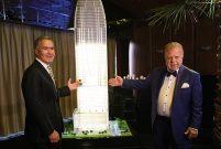 Okan Tower Miami projesine Hilton imzası