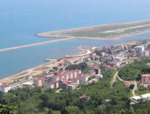 Ordu Giresun Havalimanı 2 ilin nüfusunu ikiye katladı