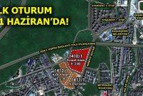 Başakşehir Oyakkent 3. Etap ihaleye çıkıyor