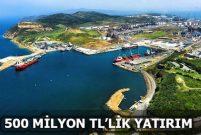 Petkim Petrokimya Aliağa Limanı'nda revizyon yapacak