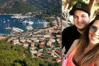 Şahan Gökbakar Göcek'ten 1 milyon euroya villa alıyor