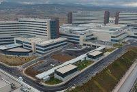 Türkiye bu yıl 4 yeni şehir hastanesine kavuşacak