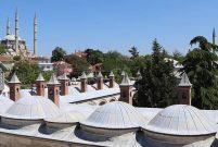 Selimiye'nin restorasyonu ramazandan sonra başlayacak