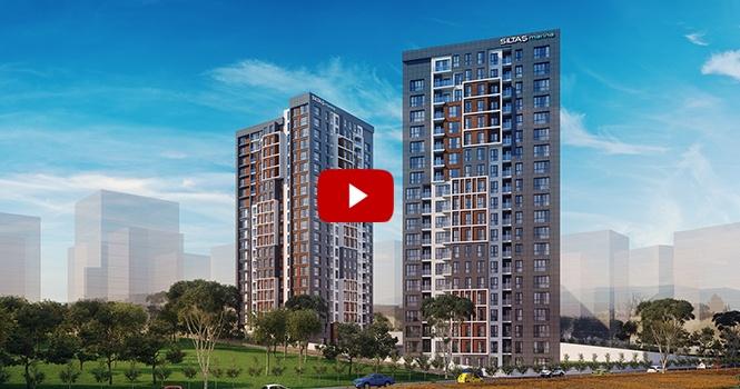 Siltaş Yapı projeleriyle ayrıcalık yaratıyor